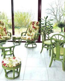 Veranda or patio | meuble veranda fer forgé