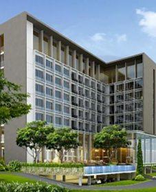 Veranda Hua Hin Resort And Spa : Veranda Hotel At Pakubuwono Jakarta