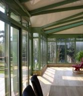 Fenetre Aluminium Veranda | Veranda Fabricant