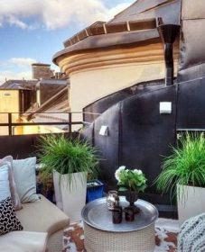 Veranda palms clubhouse ou mobilier veranda fer forge