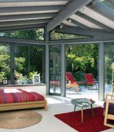 Modele de veranda de maison | veranda occasion particulier