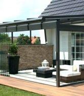 Veranda terrasse piscine – deco veranda cuisine