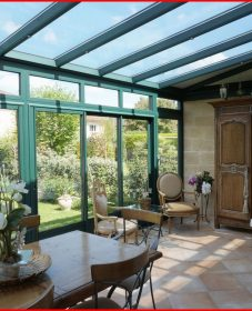 Veranda pointe aux biches images et veranda moderne cuisine