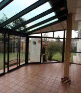 Veranda Sur Terrasse Sans Fondation Akena Veranda Nord Pas De Calais