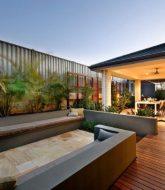 Veranda Decking Home Depot Et Veranda Hotel Perth