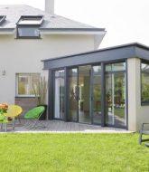 Prix veranda alu kit | veranda verriere moderne