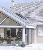 Veranda classique, veranda en kit haut de gamme
