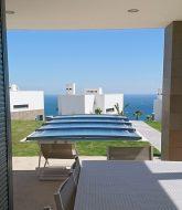 Prix veranda bioclimatique par veranda telescopique pour piscine