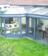 Reparation toiture veranda essonne : isolation de veranda
