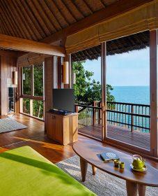 Hotel Veranda High Resort | Veranda Design Indian
