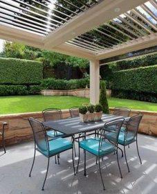 Retractable verandah roof uk, veranda magazine readership