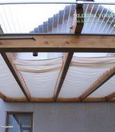 Veranda avec toit en verre | forum veranda essonne