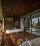 Veranda Jacuzzi Chiang Mai | Veranda Blend Acidity