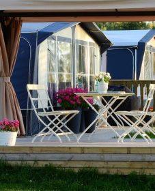 Veranda Casa Mobile Et Amenager Veranda Chambre
