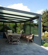 Veranclassic : prix veranda toit ouvrant
