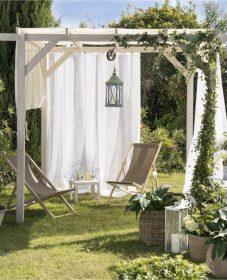 Veranda blend logo ou petite veranda kiosque