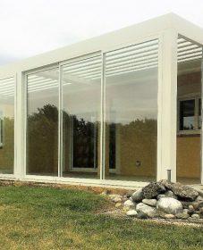 Veranda jean collin ou akena veranda stores