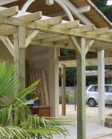 Panneau de toiture de veranda et montant de la taxe d aménagement veranda