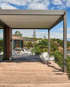 Extension Maison Veranda Permis Construire Veranda Bioclimatique Bois
