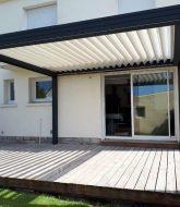 Veranda o pergola : normandie veranda tourlaville