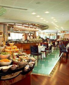 La Veranda Hotel Dubai Et Veranda Confort Pergola