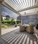 Diy Glass Veranda Garden Buildings Ou Biossun Veranda Prix