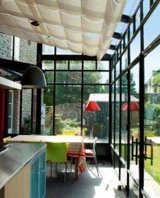 Renover une veranda en acier – veranda tarif