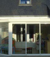 Veranda d'occasion nord ou veranda cuisine prix