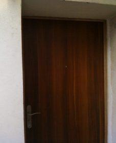Porte paliere renovation prix, renovation chambre d'hotel