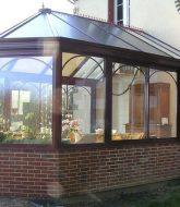 Veranda Jardin Pas Cher Par Veranda Moderne