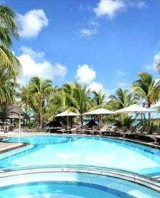 Co?t V?randa Pour Piscine Veranda Grand Baie Hotel Grand Baie Mauritius