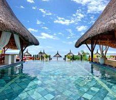 Veranda Grand Baie Tauchen Hotel Veranda Pointe Aux Biches Sup. Maurice Mauritius