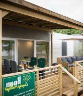 Veranda Jodoigne | Camping Home Veranda L