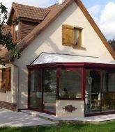 Construire Une Veranda Demontable | Veranda Confort Plus