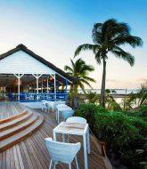 Sejour Veranda Pointe Aux Biches Lounge Voor Veranda