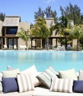 Veranda bois couleur et hotel veranda ile maurice grand baie