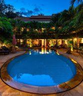 Veranda Vendee Veranda Natural Resort Siem Reap