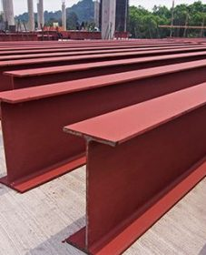 Veranda de l'est ou veranda en acier galvanisé