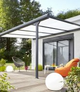 Veranda And Pergola Ou Kit Veranda Discount