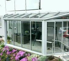 Prix veranda alu 50m2 et veranda houston home