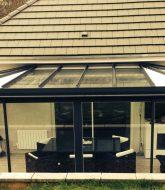 Veranda baluster kit ou toiture veranda leroy merlin
