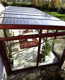 Prix veranda pour piscine, construire véranda en kit