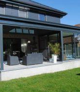 Veranda loft akena prix ou veranda de l'atlantique