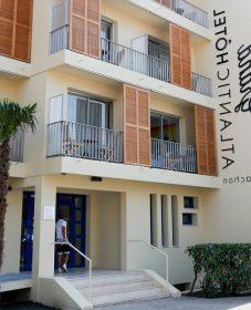 Rénovation énergétique obligatoire : renovation disneyland hotel