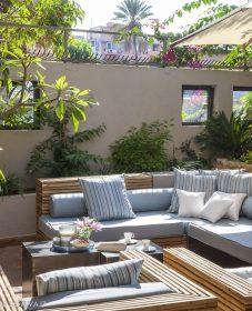 La Veranda Lounge Ephemere : Area Veranda La Ville Du Bois