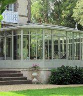 Veranda En Kit Belgique Et Aménagement Véranda Jardin
