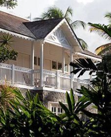 Hôtel veranda resort & spa et la veranda chambre meublée