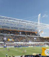Stade De La Mosson Renovation Et Travaux De Rénovation Intérieure