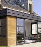 Image veranda pvc par fabricant veranda suisse