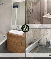 Renovation salle de bain pau – travaux renovation prix